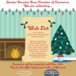 Brewton Holiday Initiative