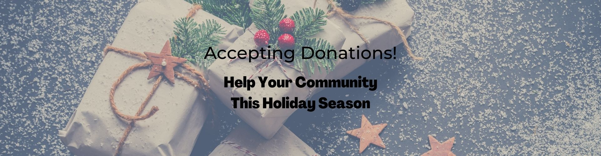Holiday Initiative